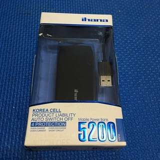 🆕Mobile Power Bank