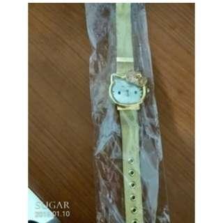 Kitty手錶