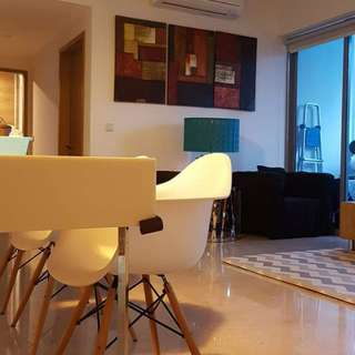 Cheap Condo Common Room in Pasir Ris