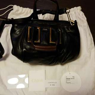 Chloe classic bag