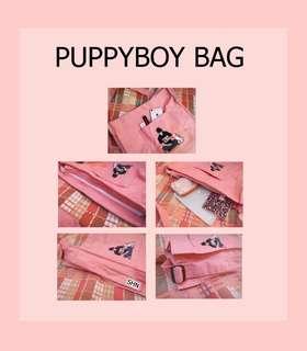 EXO PUPPYBOY BAG