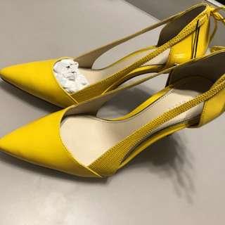 全新 Zara 高跟鞋