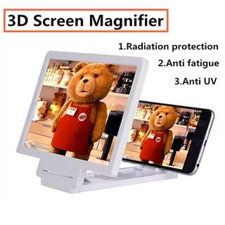 🎞Mobile Phone Screen Magnifier🎞