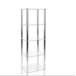 5 tier shelf (new)