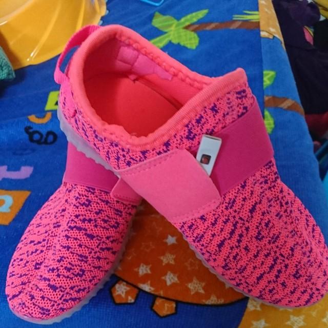 閃亮鞋36