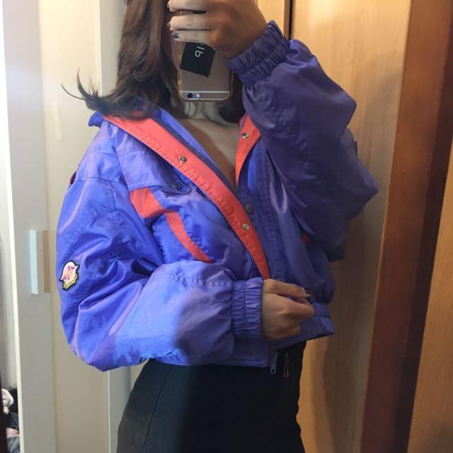 💥降💥日本古著外套(有厚度)