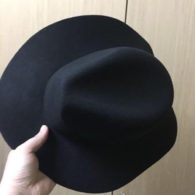 挺版英倫紳士帽