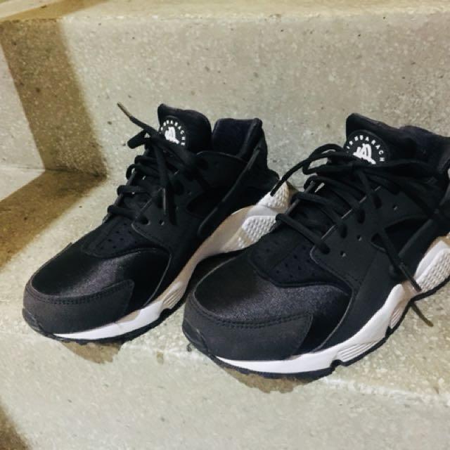 正品 Nike huarache 武士鞋 女生