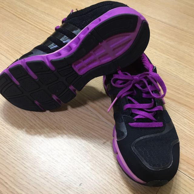 Adidas 運動 透氣 us6.5