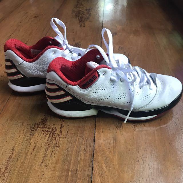 Adidas Adizero 2.5 (D'rose) Basketball shoes