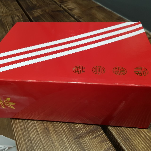 the latest 3d3da 0d1d2 Adidas CNY NMD_R2, Sports, Sports & Games Equipment on Carousell