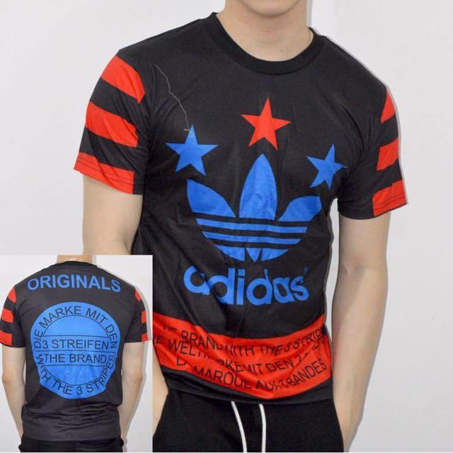 Adidas (NET)