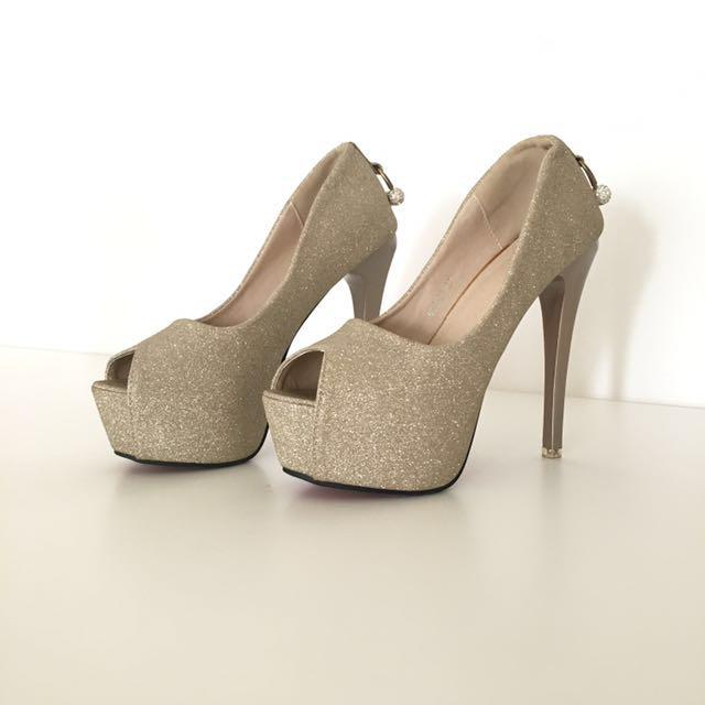 cd946eba61f Aldo inspired wedding shoes