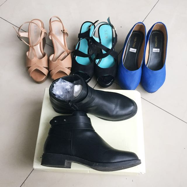 All 4 for RM120