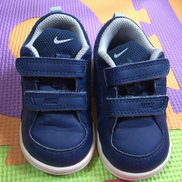 Auth. Baby Nike