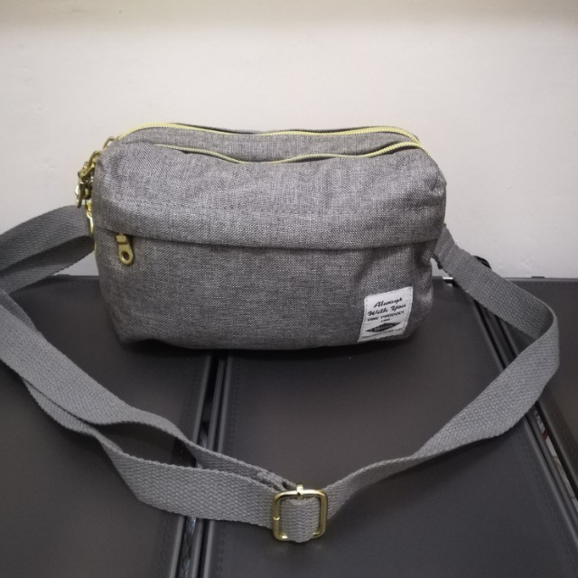 Authentic Anello Sling