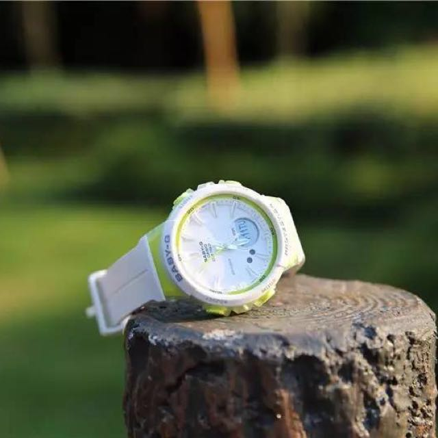 8a940f8ea151 Authentic Brand New Casio Baby-G BGS-100-7A2 Running Series With Step  Tracker Ladies Sports Watch BGS-100-7 BGS100-7A2 BGS100-7A2 BGS100GS,  Women's Fashion, ...