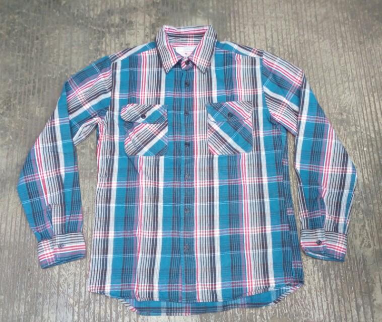 Avirex Flannel shirt