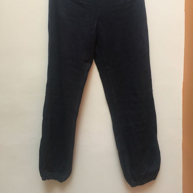 Baggy Sweatpants