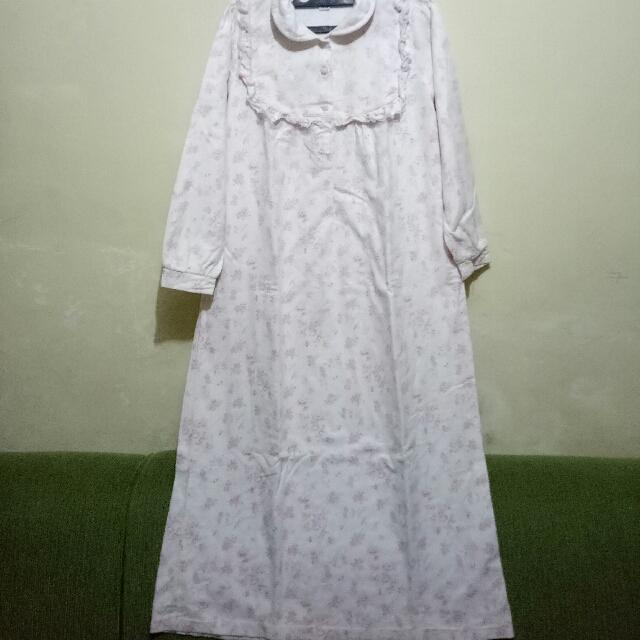 Baju Tidur/cocok Untuk Bumil Dan Busui Juga