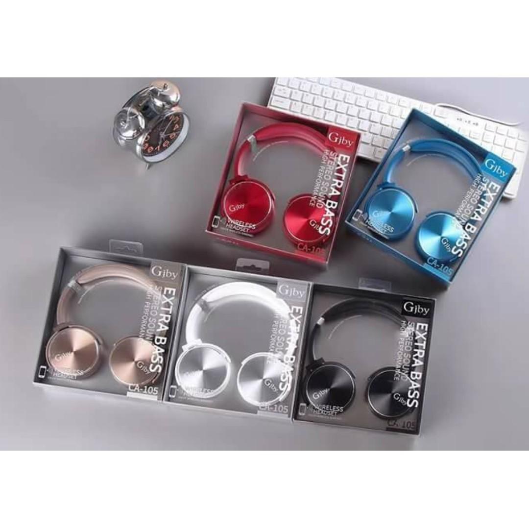 Bluetooth Headset CA-105