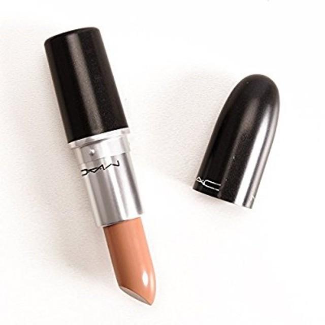 Brand New Cremesheen Mac Lipstick