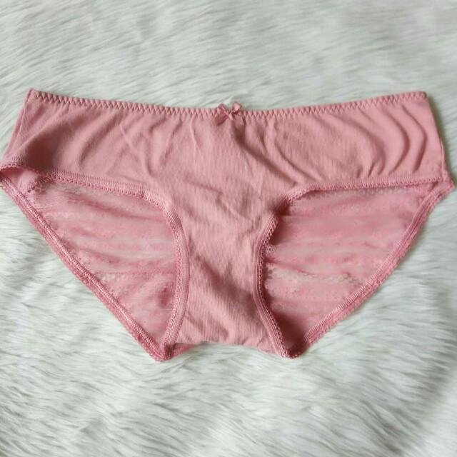 Brand New Victoria's Secret Women's Panty
