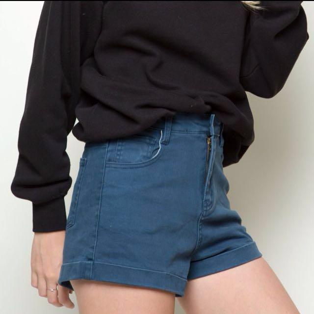 Brandy Melville Reina Shorts