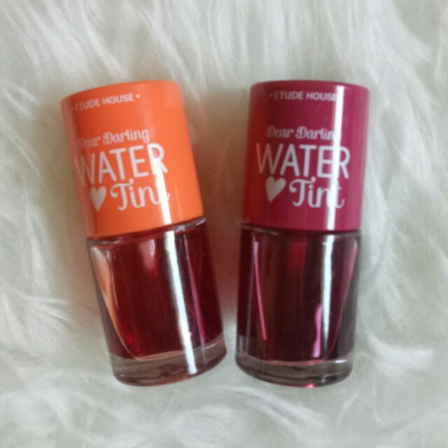 Bundle Etude House Dear Darling Water Tint