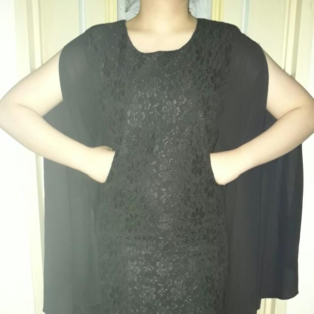 Carrie Bradshaw inspired Formal Dress