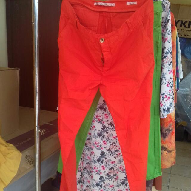 Celana Zara Original
