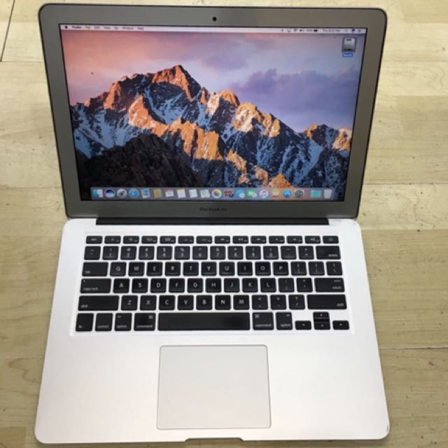 """Cheapest Ever Mid 2011 13"""" MacBook Air"""