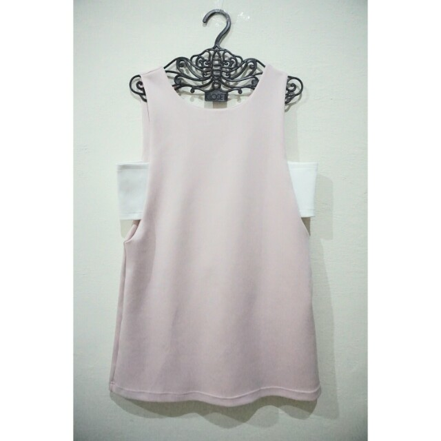 Cocolulu pink dress