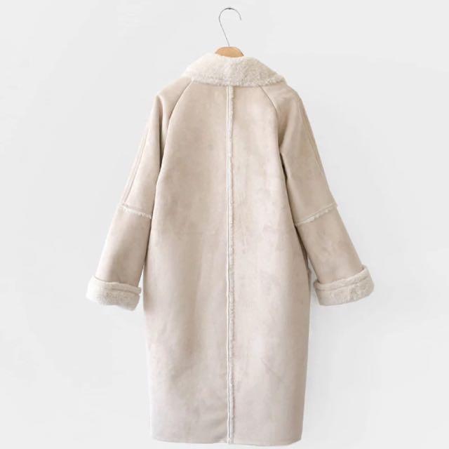 53b47fa11c26 Contiki2018 Winter coat