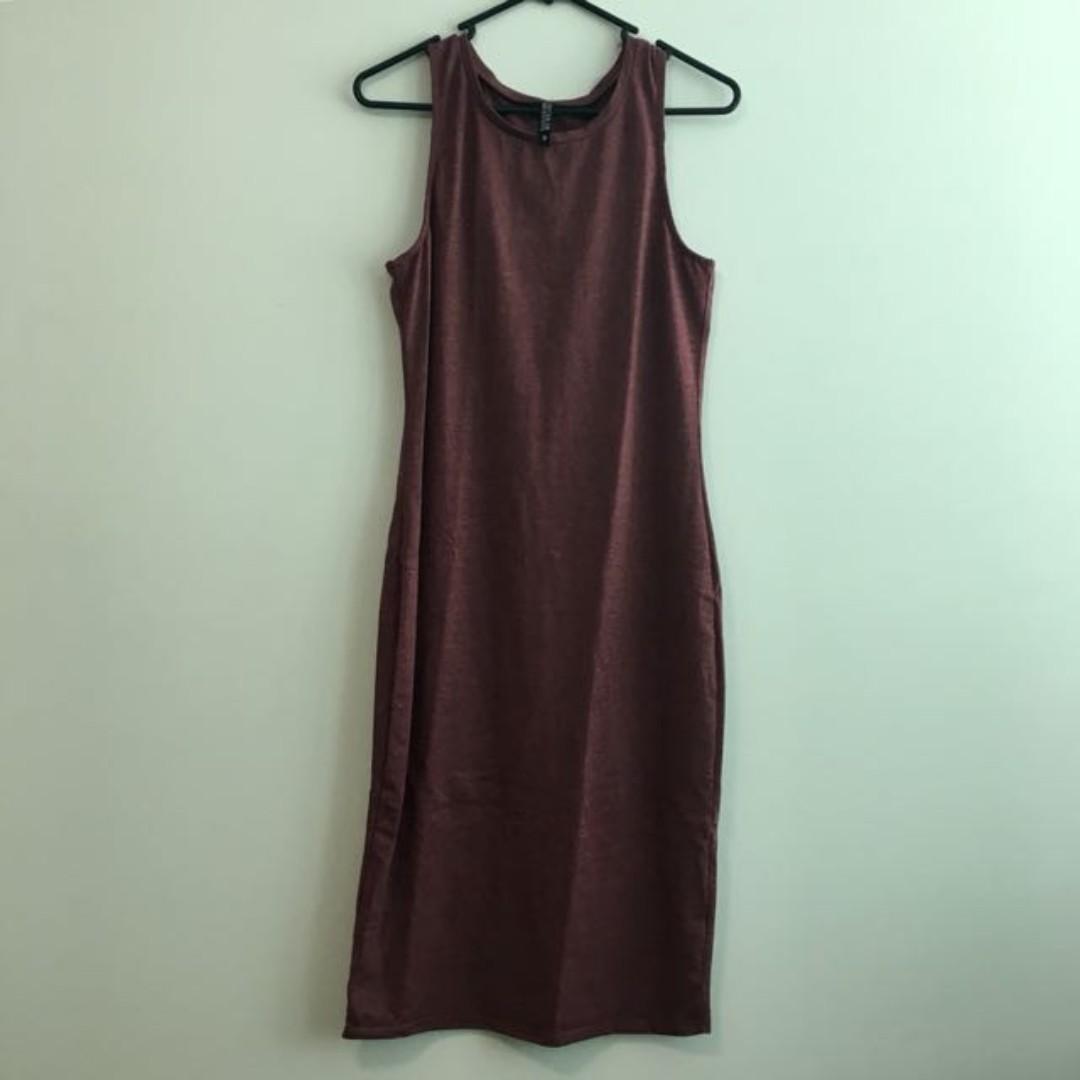 Cotton on dress (Size M)