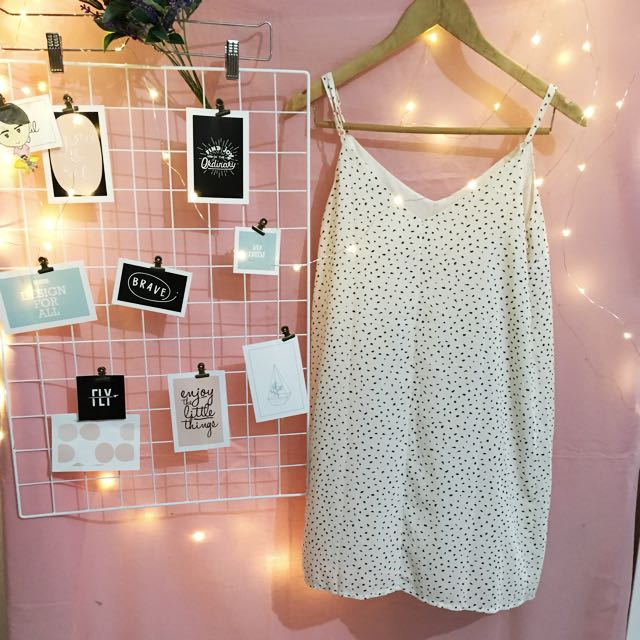 Cotton on Strap Dress