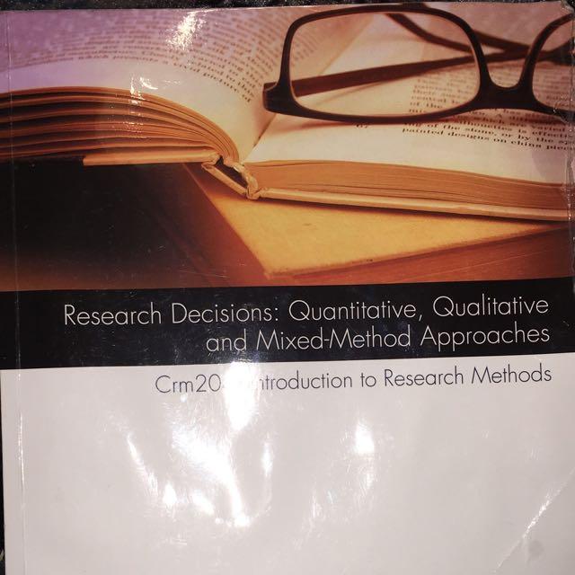 CRM 204 Textbook