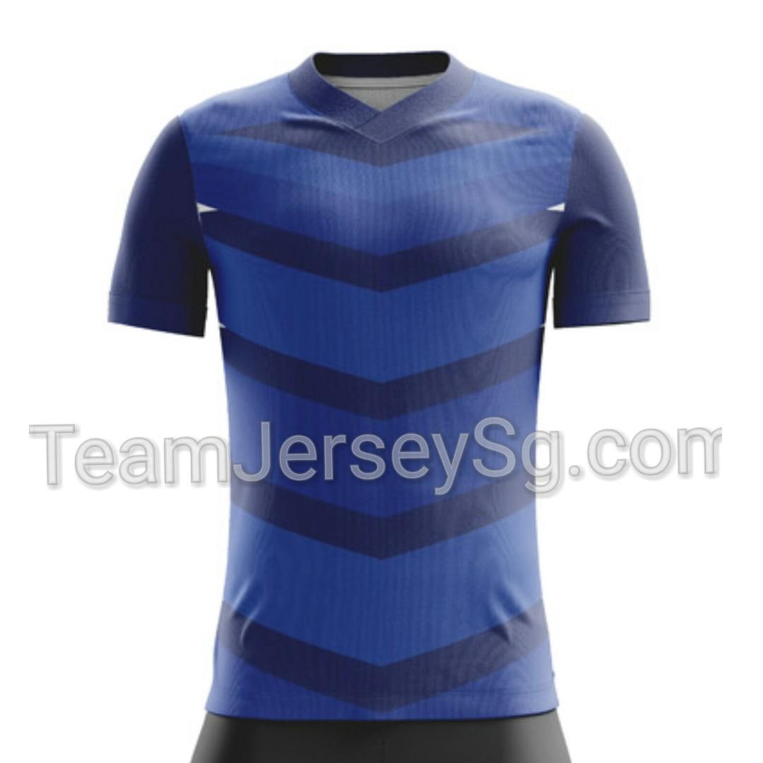 57be8f0af custom team soccer jersey design