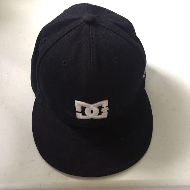 DC x New Era Cap ebffeb18777