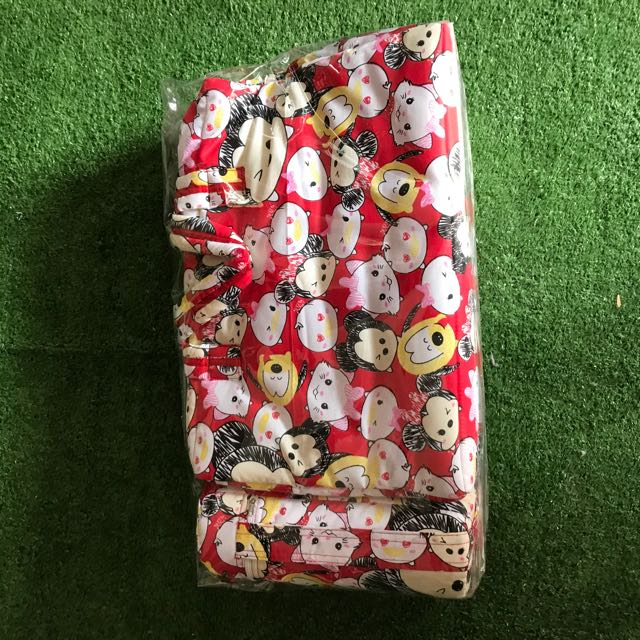 Diaper Bag TSUM TSUM