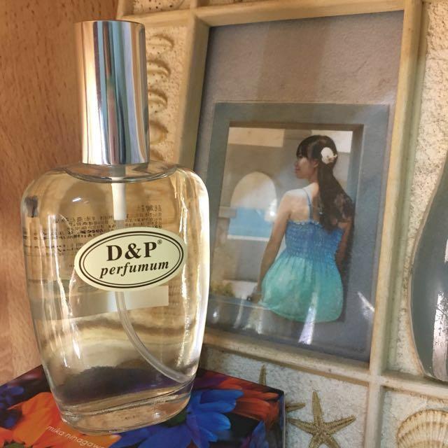 降價!歐洲品牌D&P肥皂香氣香水shower perfume#有超取最好買
