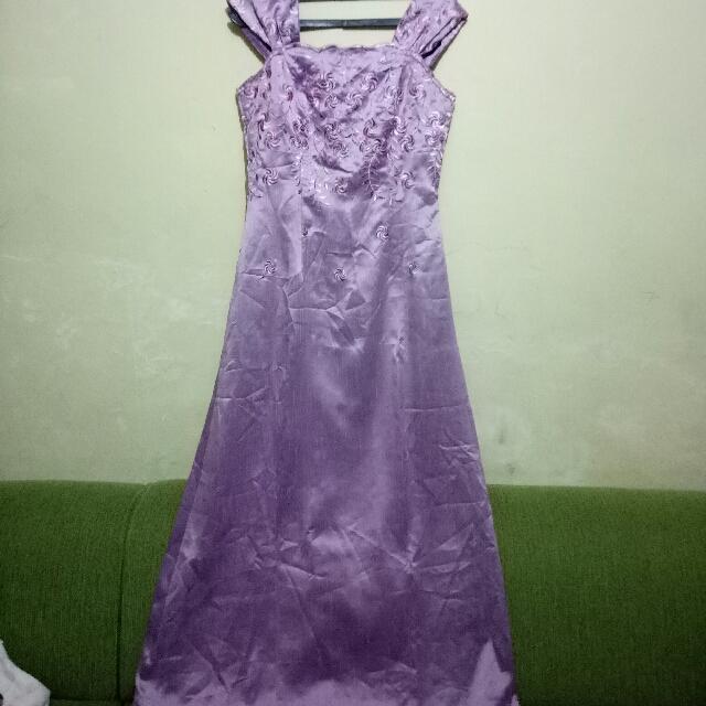 Dress Untuk Pesta