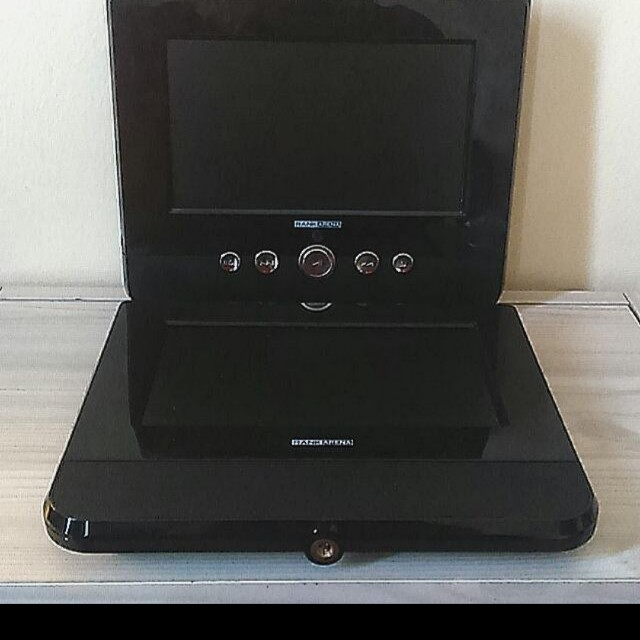 DVD Player for Cars