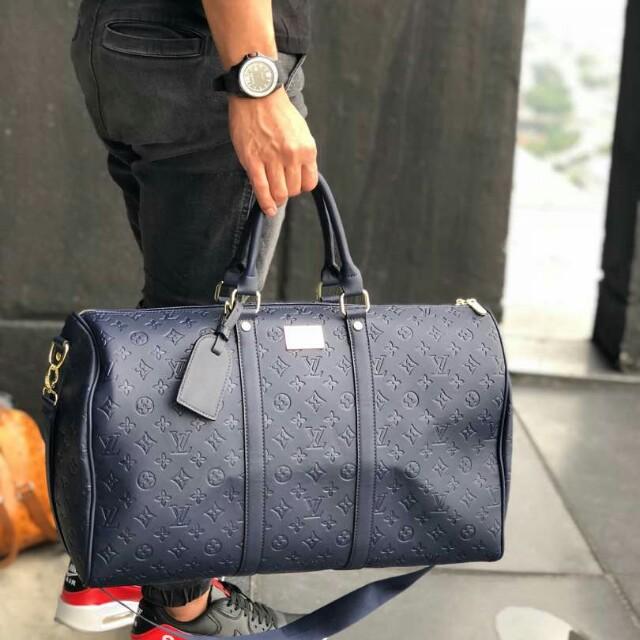 f65cd64c6c Fendi travel bag promo