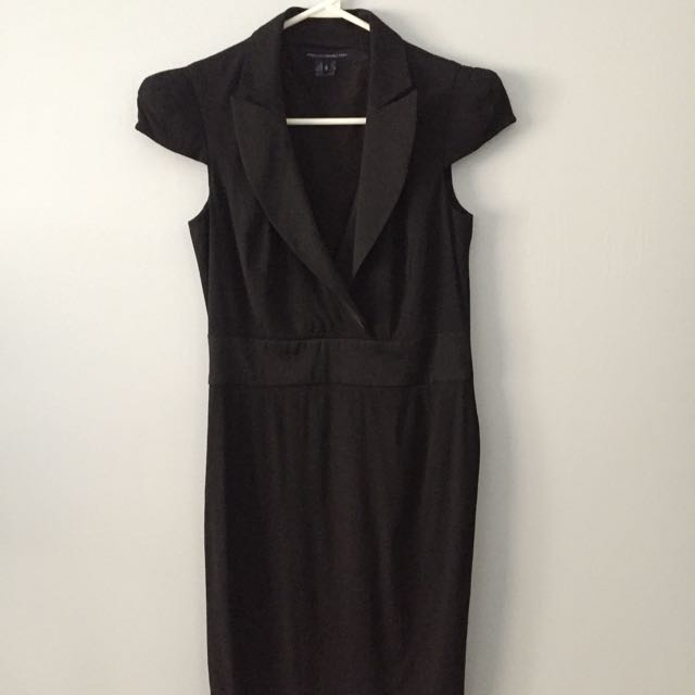 French Connection Career/ Semi - Formal Dress