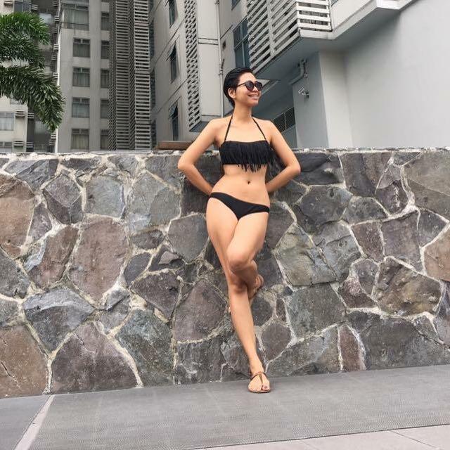 Fringe 2pc Swimsuit