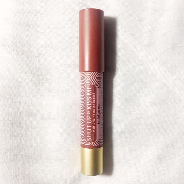 Happy Skin Lipstick (Indulge Me)