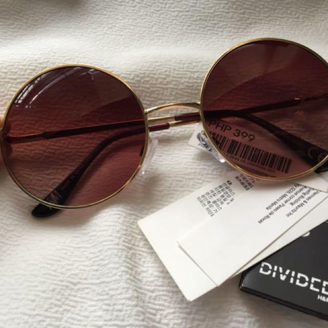 H&M Coachella Shades / Sunglass
