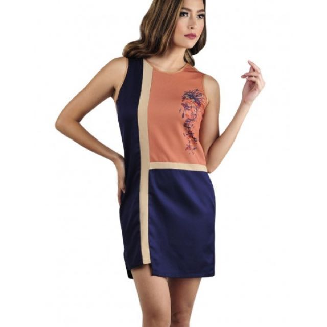 Hodge Dress