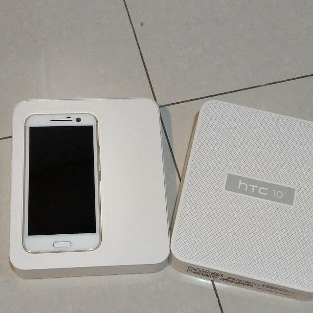 HTC10金色